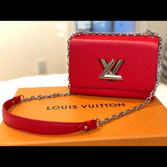 Louis Vuitton Handbags - AUTHENTIC!!! BRAND NEW !! LV Twist MM
